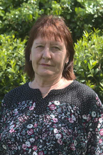 Maria Gerok