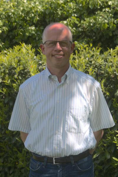 Markus Zeisberg