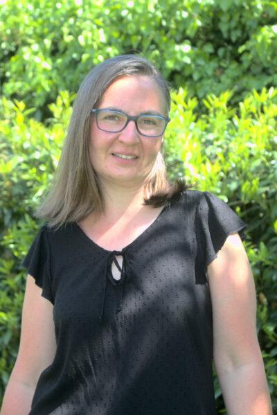 Melanie Fischer