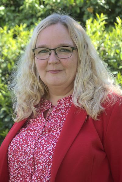 Anke Scheipers